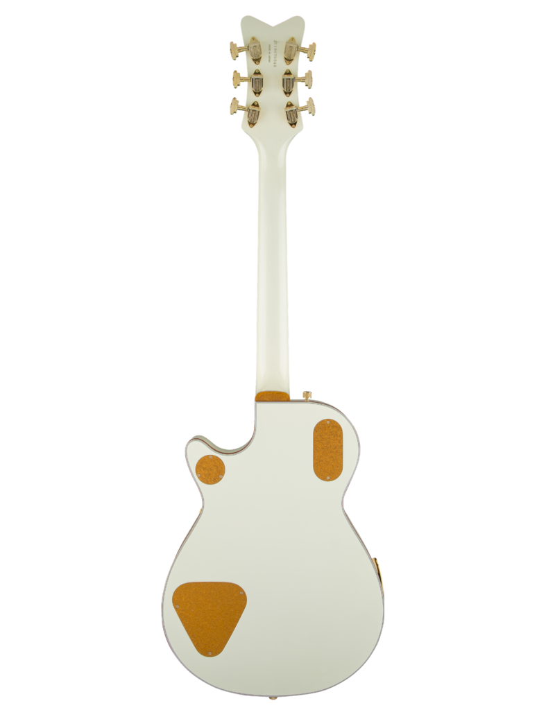 Gretsch Gretsch G6134T-58 Vintage Select '58 Penguin with Bigsby, TV Jones, Vintage White