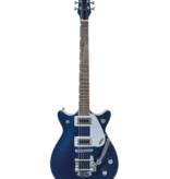 Gretsch Gretsch G5232T Electromatic Double Jet FT with Bigsby, Laurel Fingerboard, Midnight Sapphire