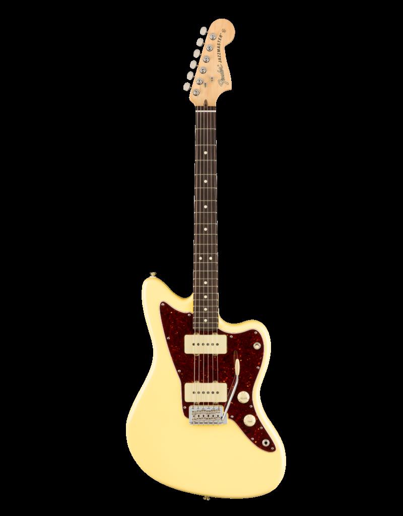 Fender Fender American Performer Jazzmaster, Rosewood Fingerboard, Vintage White