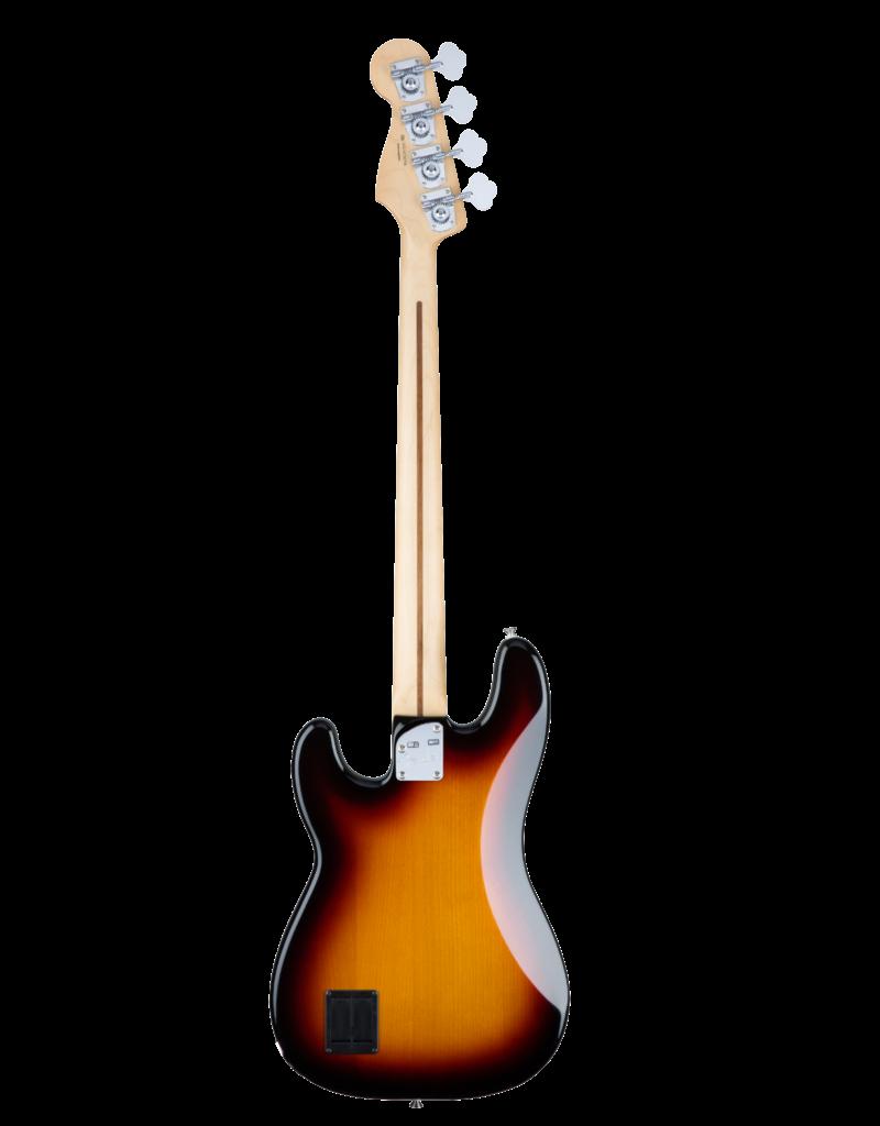 Fender Fender Deluxe Active P Bass Special, Maple Fingerboard, 3 Color Sunburst