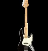 Fender Fender Player Jazz Bass, Maple Fingerboard, Black