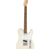 Squier Squier Affinity Series Telecaster, Laurel Fingerboard, White Pickguard, Olympic White