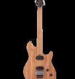 EVH EVH Wolfgang Standard Exotic Koa, Baked Maple Fingerboard, Natural