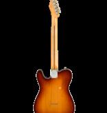 Fender Fender  Jason Isbell Custom Telecaster®, Rosewood, 3-color Chocolate Burst