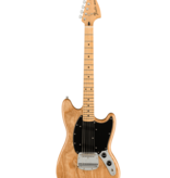Fender Fender Ben Gibbard Mustang, Natural