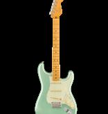 Fender Fender American Professional II Stratocaster, Maple Fingerboard, Mystic Surf Green