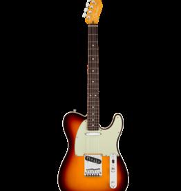 Fender Fender American Ultra Telecaster, Rosewood Fingerboard, Ultraburst