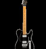 Fender Fender  American Ultra Luxe Telecaster Floyd Rose HH, Maple Fingerboard, Mystic Black