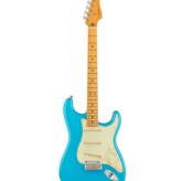 Fender Fender American Professional II Stratocaster, Maple Fingerboard, Miami Blue