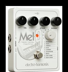 Electro-Harmonix EHX Mel9 Tape Relay Machine