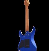 Charvel Charvel Pro-Mod DK24 HSH 2PT CM, Caramelized Maple Fingerboard, Mystic Blue