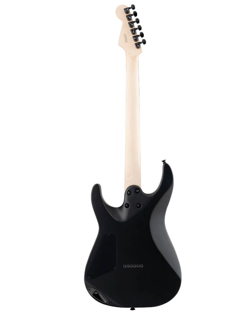 Charvel Charvel Pro-Mod DK24 HH HT E, Ebony Fingerboard, Satin Black