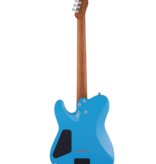 Charvel Charvel Pro-Mod So-Cal Style 2 24 HH HT CM, Caramelized Fingerboard, Robin's Egg Blue