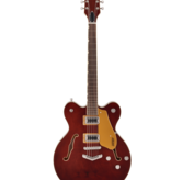 Gretsch Gretsch G5622 Electromatic Center Block Double-Cut with V-Stoptail, Laurel Fingerboard, Aged Walnut