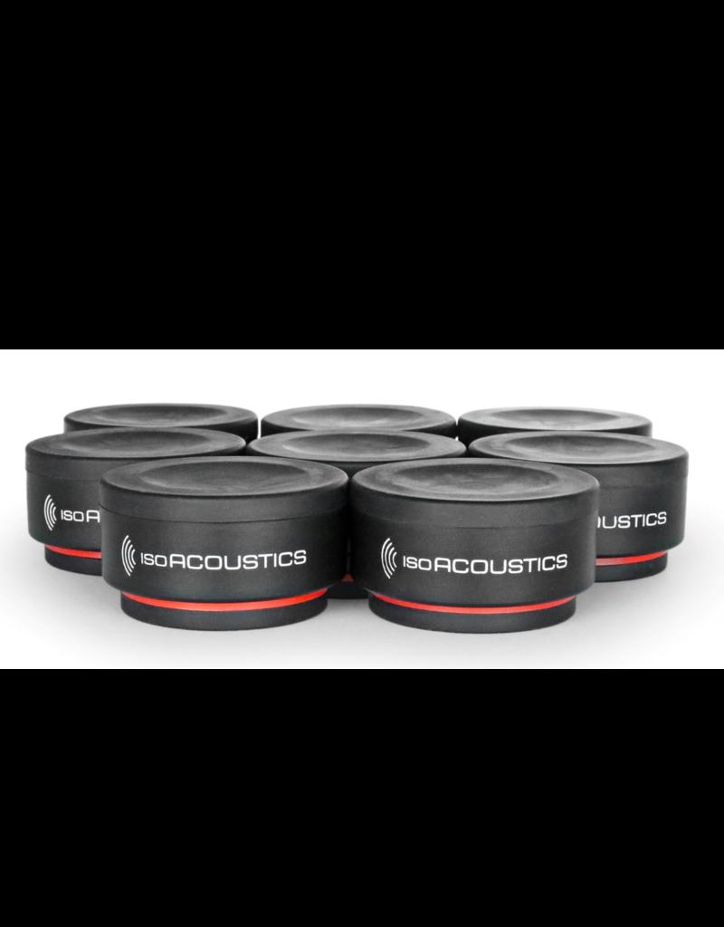 IsoAcoustics IsoAcoustics ISO-PUCK mini (Pack 8)