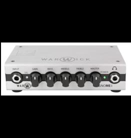 Warwick Warwick Amplification Gnome i 200w bass amp and interface