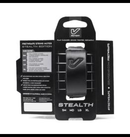 Gruvgear Gruv Gear FretWraps Stealth Edition Small