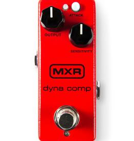MXR MXR® M291 Dyna Comp Mini Compressor Pedal