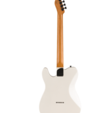 Squier Squier Contemporary Telecaster RH, Roasted Maple Fingerboard, Pearl White