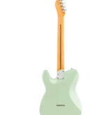 Fender Fender Ultra Luxe Telecaster, Rosewood Fingerboard, Transparent Surf Green