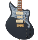 D'Angelico D'Angelico Deluxe Bob Weir Bedford