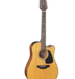 Takamine GD30CE-12 Natural 12 string Acoustic