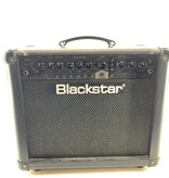 "Used Blackstar ID:15 TVP 15-Watt 1x10"" Guitar Combo with Programmable Effects"