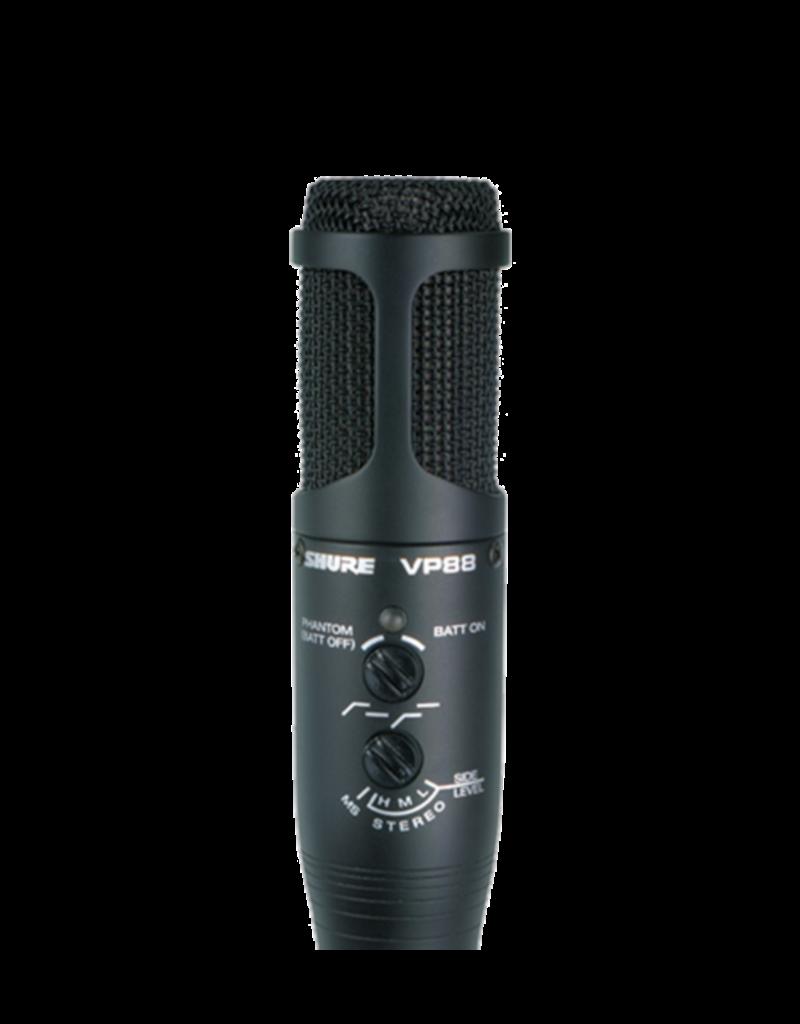 Shure Shure VP88 Stereo Microphone