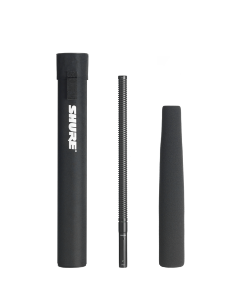 Shure Shure VP89L Premium Modular Shotgun Microphone