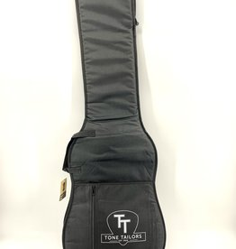 Levy's Leathers Levy's Tone Tailors EM8L Bass Guitar Bag
