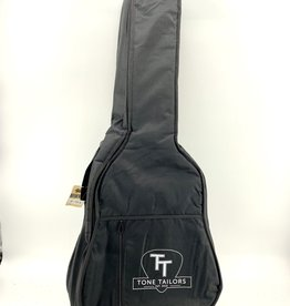 Levy's Leathers Levy's Tone Tailors EM20 Acoustic Guitar Bag