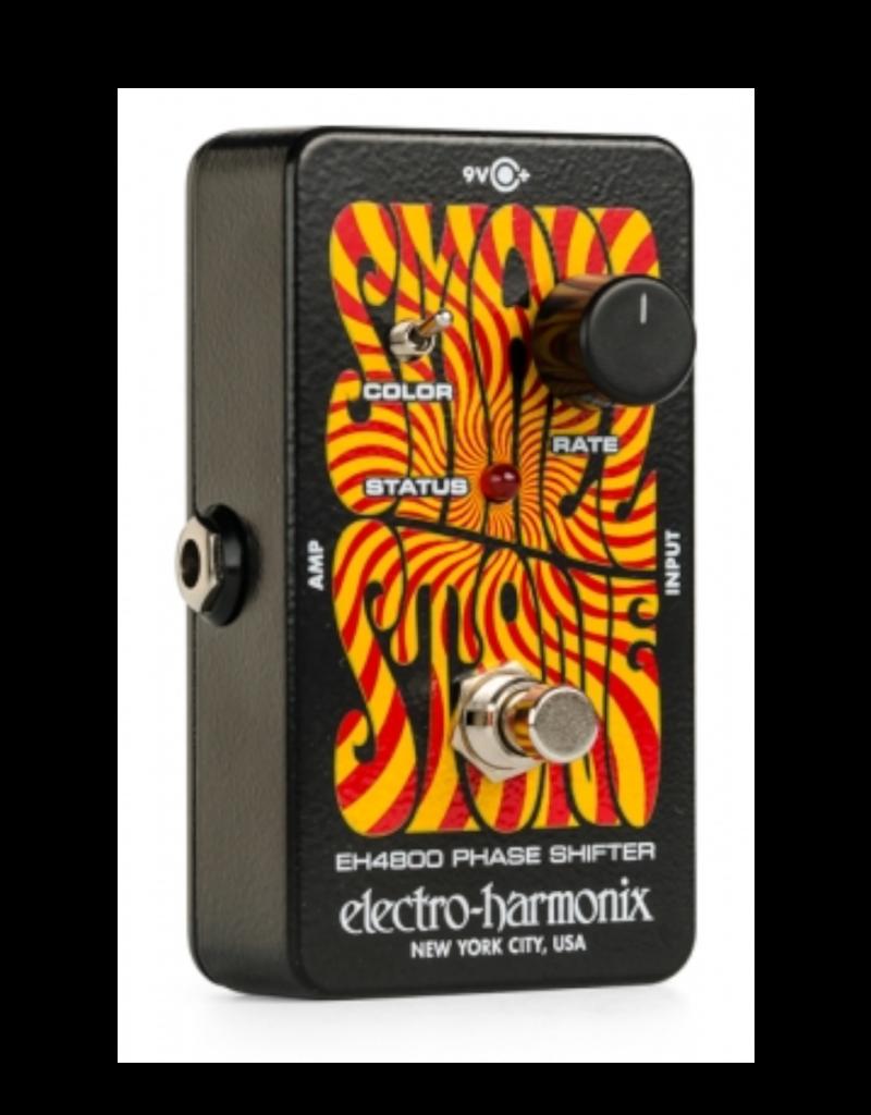 Electro-Harmonix Electro Harmonix Small Stone Analog Phase Shifter