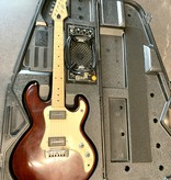 Used Peavey T-15 Double Cut Electric Guitar w/ Amp Case