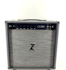 "Used Dr. Z Cure 1x12"" Studio 15-watt Tube Combo Amp"