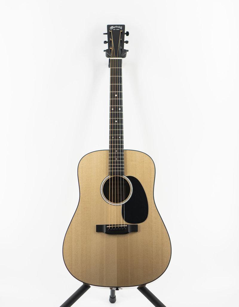 Martin Martin D-12E Koa Acoustic Electric Guitar