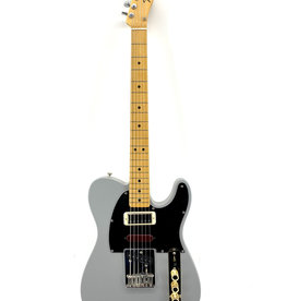 Fender Fender Brent Mason Telecaster®, Maple Fingerboard, Primer Gray