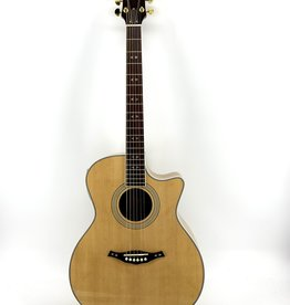 Used Hohner EA65CEQ Acoustic/Electric Guitar