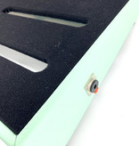 Solid Rock Customs Used Solid Rock Customs Pedalboard