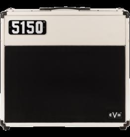 EVH EVH 5150® Iconic® Series 40W 1x12 Combo, Ivory