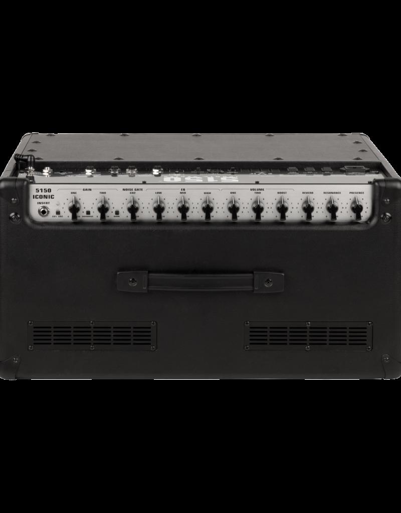 EVH EVH 5150® Iconic® Series 40W 1x12 Combo, Black