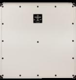EVH EVH 5150® Iconic® Series 4X12 Cabinet, Ivory