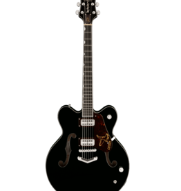 Gretsch Gretsch G6636-RF Richard Fortus Signature Falcon™ Center Block with V-Stoptail, Black