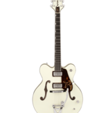 Gretsch Gretsch G6636T-RF Richard Fortus Signature Falcon™ Center Block with String-Thru Bigsby® Vintage White