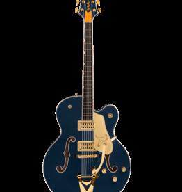 Gretsch Gretsch G6136TG Players Edition Falcon™ Hollow Body with String-Thru Bigsby® Midnight Sapphire