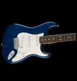 Fender Fender Cory Wong Stratocaster®, Rosewood Fingerboard, Sapphire Blue Transparent