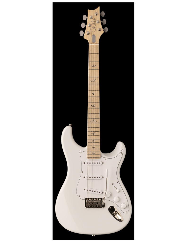 PRS PRS Silver Sky Maple - Frost with a Maple Fingerboard
