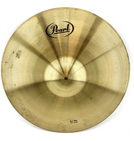 Pearl Used Pearl CX100 Student Cymbal Pack