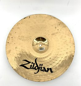 Zildjian Used Zildjian 16in ZBT Crash