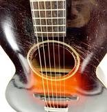 Vintage 1939 Gibson L-50 Archtop Guitar