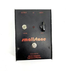 Electro-Harmonix Used Electro-Harmonix Russian Small Stone